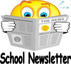 Newsletter 12th June 2018