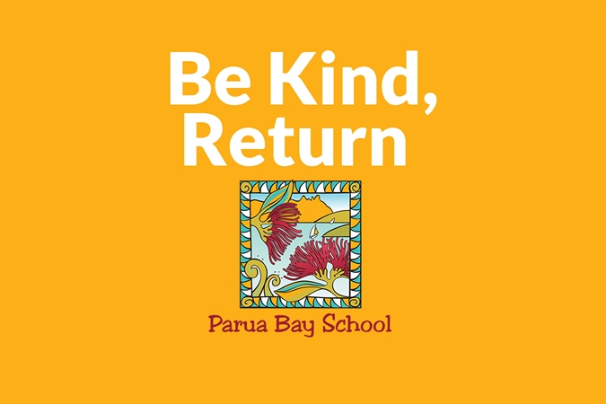Parua Bay School T-Shirts
